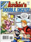 Cover for Archie's Double Digest Magazine (Archie, 1984 series) #138