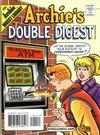Cover for Archie's Double Digest Magazine (Archie, 1984 series) #141