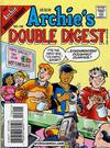 Cover for Archie's Double Digest Magazine (Archie, 1984 series) #146 [Direct Edition]