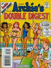 Cover for Archie's Double Digest Magazine (Archie, 1984 series) #153 [Direct Edition]