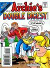 Cover for Archie's Double Digest Magazine (Archie, 1984 series) #154 [Direct Edition]