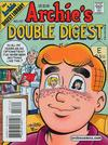 Cover for Archie's Double Digest Magazine (Archie, 1984 series) #157