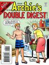 Cover for Archie's Double Digest Magazine (Archie, 1984 series) #162