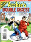 Cover for Archie's Double Digest Magazine (Archie, 1984 series) #165