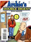 Cover for Archie's Double Digest Magazine (Archie, 1984 series) #167