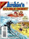 Cover for Archie's Double Digest Magazine (Archie, 1984 series) #170 [Direct Edition]