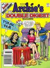 Cover for Archie's Double Digest Magazine (Archie, 1984 series) #172
