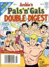 Cover for Archie's Pals 'n' Gals Double Digest Magazine (Archie, 1992 series) #7