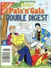 Cover for Archie's Pals 'n' Gals Double Digest Magazine (Archie, 1992 series) #8