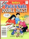 Cover for Archie's Pals 'n' Gals Double Digest Magazine (Archie, 1992 series) #9