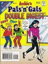 Cover for Archie's Pals 'n' Gals Double Digest Magazine (Archie, 1992 series) #15 [Direct Edition]