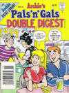 Cover for Archie's Pals 'n' Gals Double Digest Magazine (Archie, 1992 series) #19