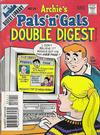Cover for Archie's Pals 'n' Gals Double Digest Magazine (Archie, 1992 series) #24