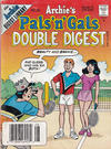 Cover for Archie's Pals 'n' Gals Double Digest Magazine (Archie, 1992 series) #28