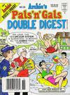 Cover for Archie's Pals 'n' Gals Double Digest Magazine (Archie, 1992 series) #36
