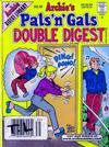 Cover for Archie's Pals 'n' Gals Double Digest Magazine (Archie, 1992 series) #39