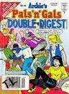 Cover for Archie's Pals 'n' Gals Double Digest Magazine (Archie, 1992 series) #40