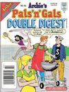 Cover for Archie's Pals 'n' Gals Double Digest Magazine (Archie, 1992 series) #42