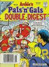 Cover for Archie's Pals 'n' Gals Double Digest Magazine (Archie, 1992 series) #45