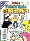 Cover for Archie's Pals 'n' Gals Double Digest Magazine (Archie, 1992 series) #51