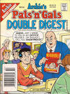 Cover for Archie's Pals 'n' Gals Double Digest Magazine (Archie, 1992 series) #54