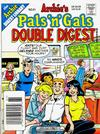 Cover for Archie's Pals 'n' Gals Double Digest Magazine (Archie, 1992 series) #61