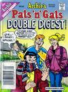 Cover for Archie's Pals 'n' Gals Double Digest Magazine (Archie, 1992 series) #62