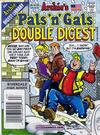 Cover for Archie's Pals 'n' Gals Double Digest Magazine (Archie, 1992 series) #63