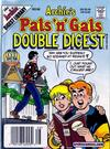Cover for Archie's Pals 'n' Gals Double Digest Magazine (Archie, 1992 series) #66
