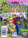 Cover for Archie's Pals 'n' Gals Double Digest Magazine (Archie, 1992 series) #70