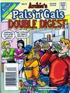 Cover for Archie's Pals 'n' Gals Double Digest Magazine (Archie, 1992 series) #74