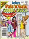 Cover for Archie's Pals 'n' Gals Double Digest Magazine (Archie, 1992 series) #75