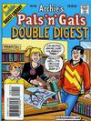 Cover for Archie's Pals 'n' Gals Double Digest Magazine (Archie, 1992 series) #80