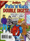 Cover for Archie's Pals 'n' Gals Double Digest Magazine (Archie, 1992 series) #83