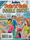 Cover for Archie's Pals 'n' Gals Double Digest Magazine (Archie, 1992 series) #89
