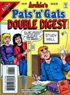 Cover for Archie's Pals 'n' Gals Double Digest Magazine (Archie, 1992 series) #98