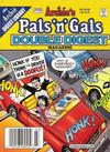 Cover for Archie's Pals 'n' Gals Double Digest Magazine (Archie, 1992 series) #103
