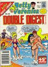 Cover for Betty and Veronica Double Digest Magazine (Archie, 1987 series) #3