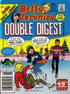 Cover for Betty and Veronica Double Digest Magazine (Archie, 1987 series) #5