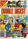 Cover for Betty and Veronica Double Digest Magazine (Archie, 1987 series) #9