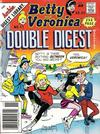Cover for Betty and Veronica Double Digest Magazine (Archie, 1987 series) #11