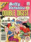 Cover for Betty and Veronica Double Digest Magazine (Archie, 1987 series) #17