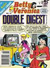 Cover for Betty and Veronica Double Digest Magazine (Archie, 1987 series) #18