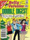 Cover for Betty and Veronica Double Digest Magazine (Archie, 1987 series) #23