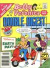 Cover for Betty and Veronica Double Digest Magazine (Archie, 1987 series) #25