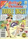 Cover for Betty and Veronica Double Digest Magazine (Archie, 1987 series) #26