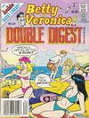 Cover for Betty and Veronica Double Digest Magazine (Archie, 1987 series) #34