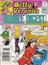Cover for Betty and Veronica Double Digest Magazine (Archie, 1987 series) #36