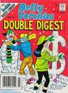 Cover for Betty and Veronica Double Digest Magazine (Archie, 1987 series) #43 [Newsstand]