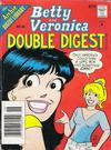 Cover for Betty and Veronica Double Digest Magazine (Archie, 1987 series) #46